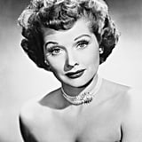 Photos of Lucille Ball