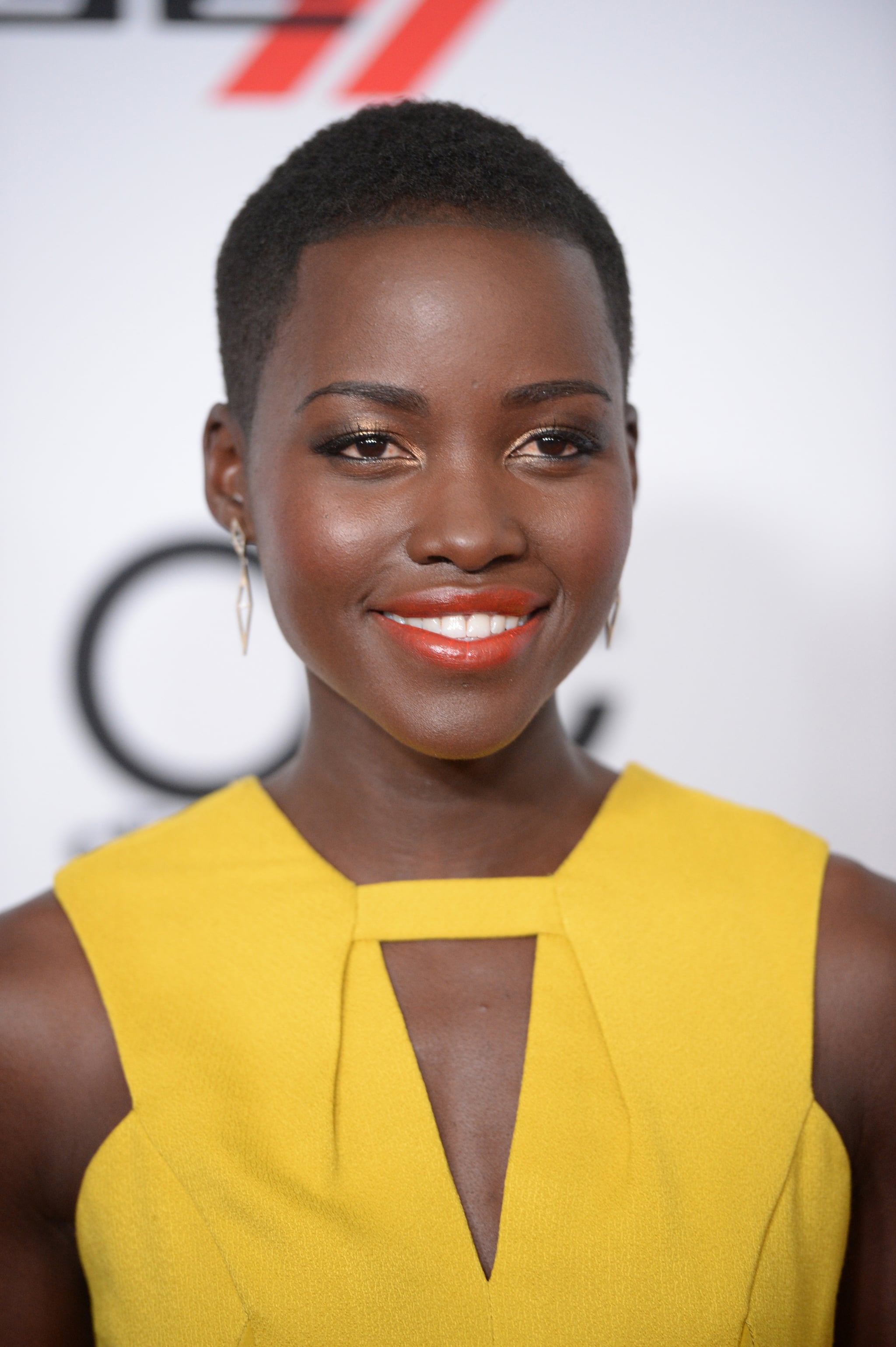 Hollywood likes putting black actresses on the red carpet but not ...