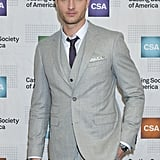 Justin Hartley: Jan. 29