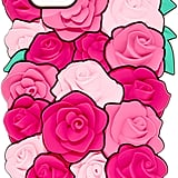 Kate Spade Silicone Roses iPhone 7 Case ($65)