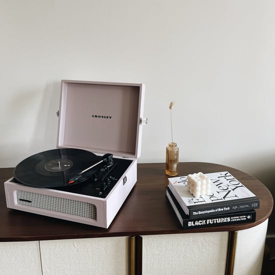 Crosley Voyager Turntable Review