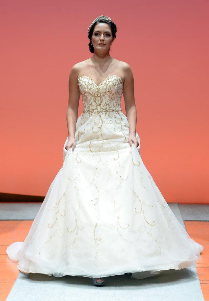Alfred Angelo Blue Wedding Dress 62 Fancy