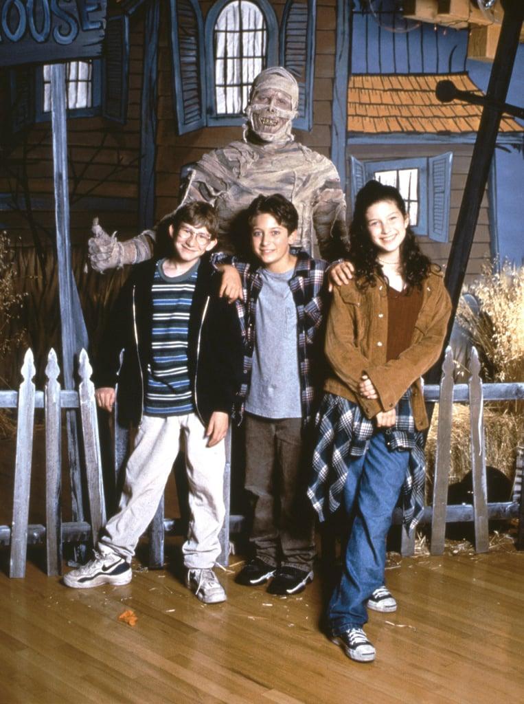 Disney Channel Original Halloween Movies