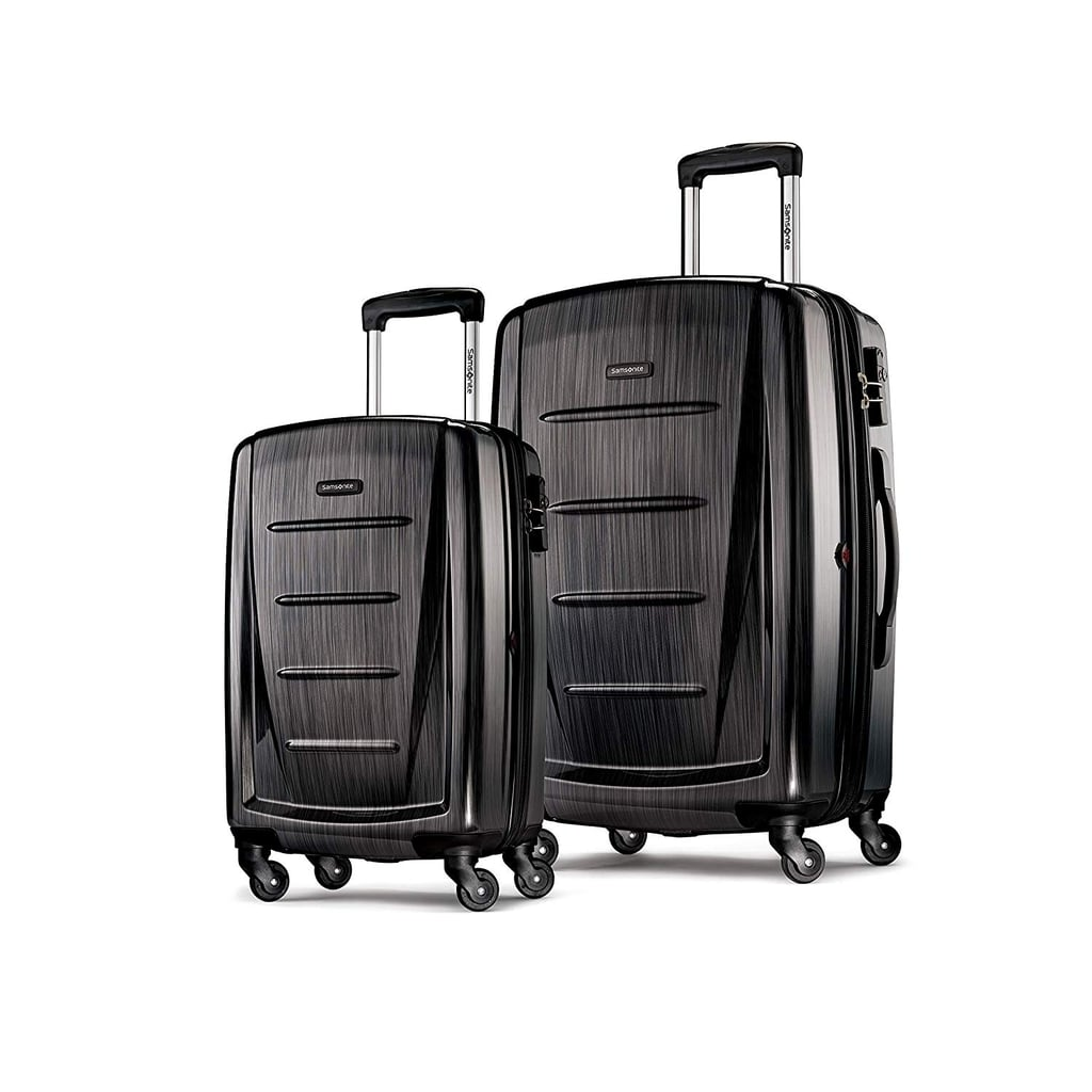 Samsonite Winfield 2 Expandable Hardside 2-Piece Luggage Set