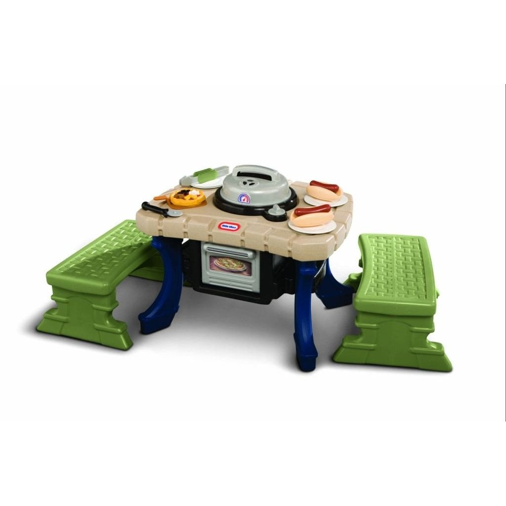 Little Tikes Campsite Cookout ($60)