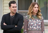 <div>Yay, David! 10 Timeless Moments Between Alexis and David on Schitt's Creek</div>