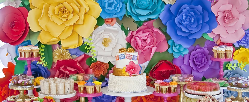 This Mexican-Inspired Fiesta Is the Ultimate Baby Shower Bash