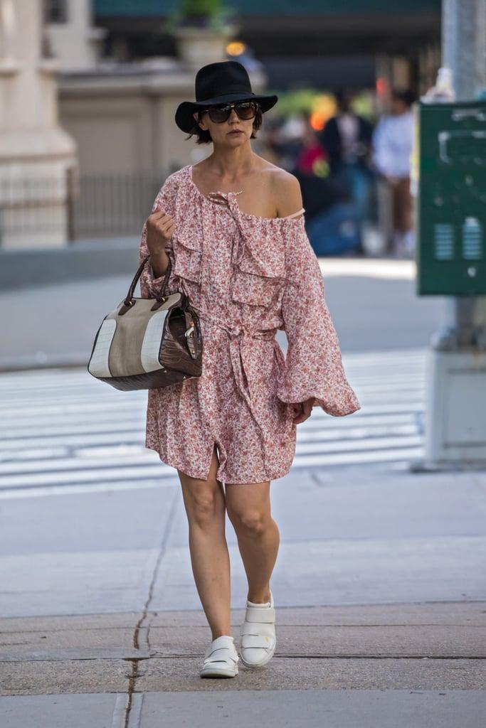 Celebrity Street Style Summer 2018