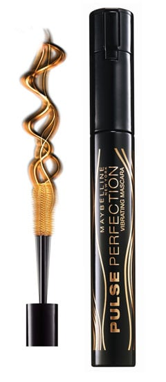 Coming Soon: Maybelline Vibrating Mascara