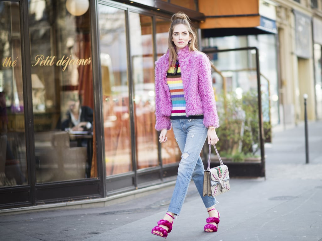 Facts about chiara ferragni popsugar fashion