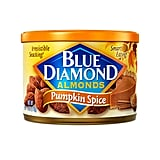 Blue Diamond Pumpkin Spice Almonds