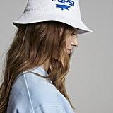 Splurge: Dsquared2 x Pepsi Bucket Hat
