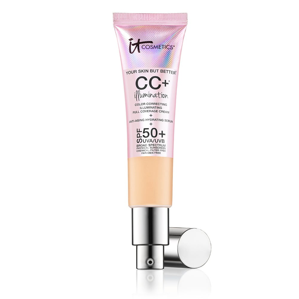 It Cosmetics CC Cream Illumination, $58