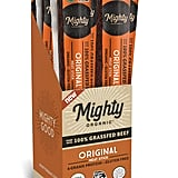 Mighty Organic 100% Grass Fed Meat Sticks