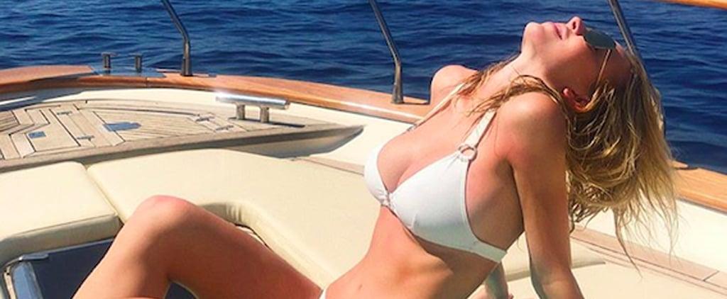 Sydney Sweeney Bikini Pictures