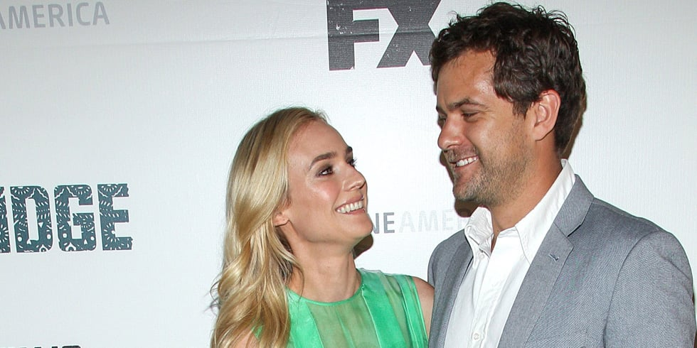 Diane Kruger and Joshua Jackson Bring Their Romance to the Red Carpet