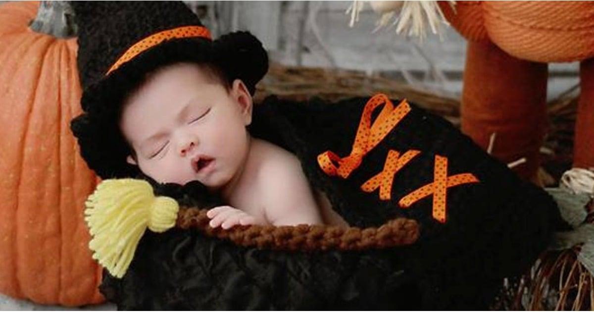 best costumes for babys first halloween popsugar moms