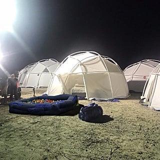 Fyre Festival 2017 Pictures
