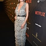 The Weinstein Company and Netflix Party