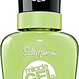 Sally Hansen Miracle Gel in Electri-Lime