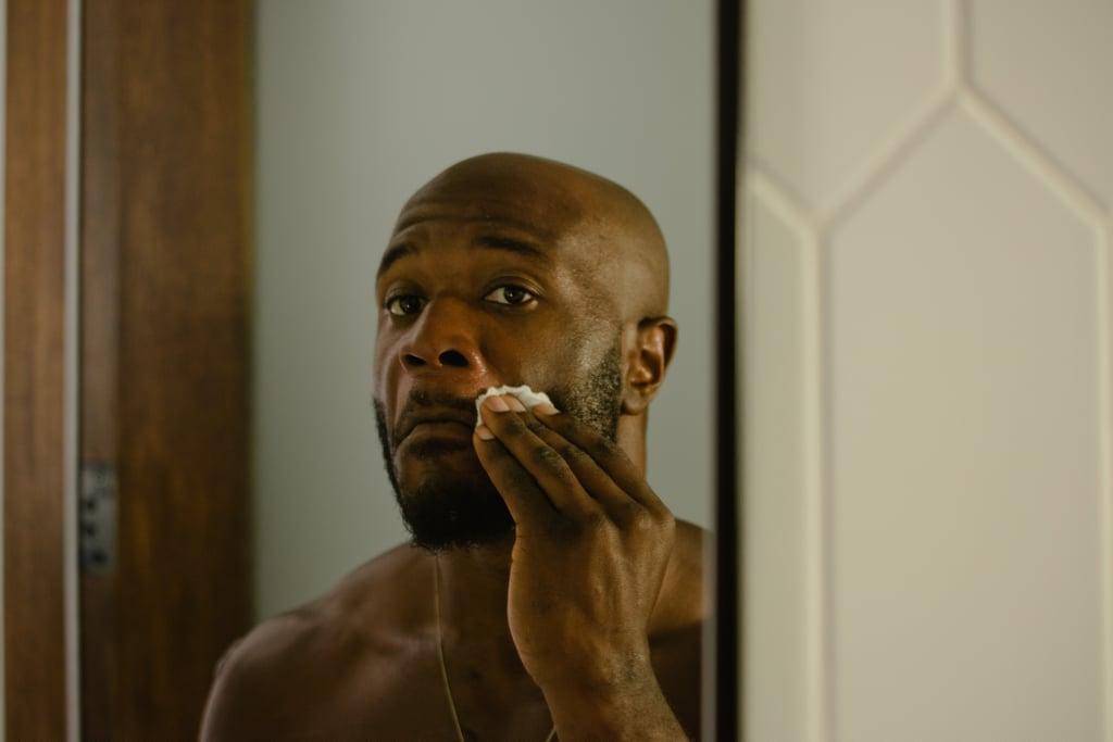 Why is Black Men's Skin Care Still Being Ignored in Beauty?