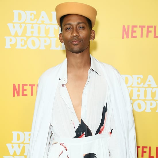 Who Plays D'Unte on Dear White People?