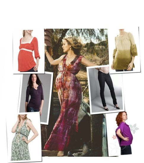 Eco-Friendly Maternity Clothes