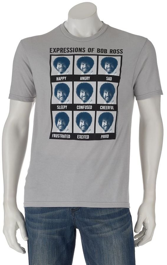 Expressions Tee