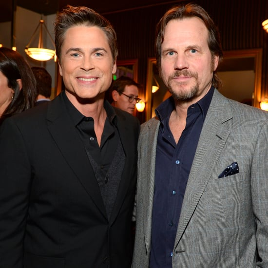 Rob Lowe's Essay About Bill Paxton's Death 2017