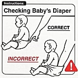 Diaper Check