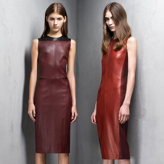 Narciso Rodriguez Pre-Fall 2013   Pictures