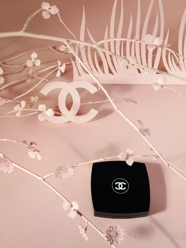 There's nothing quite like a new, shiny Chanel makeup collection. For Spring 2013 — available from January 27 — the Printemps Precieux de Chanel offering is about the understated, playful woman. It's very feminine with soft, bare eyes, a pure complexion and a colour focus on the nails and lips. Think satin, peach and pink — the word lovely comes to mind. Click through to see the collection, and don't wait because some items are limited edition only. Images courtesy Chanel