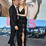 Nicole Kidman and Keith Urban at Big Little Lies Premiere