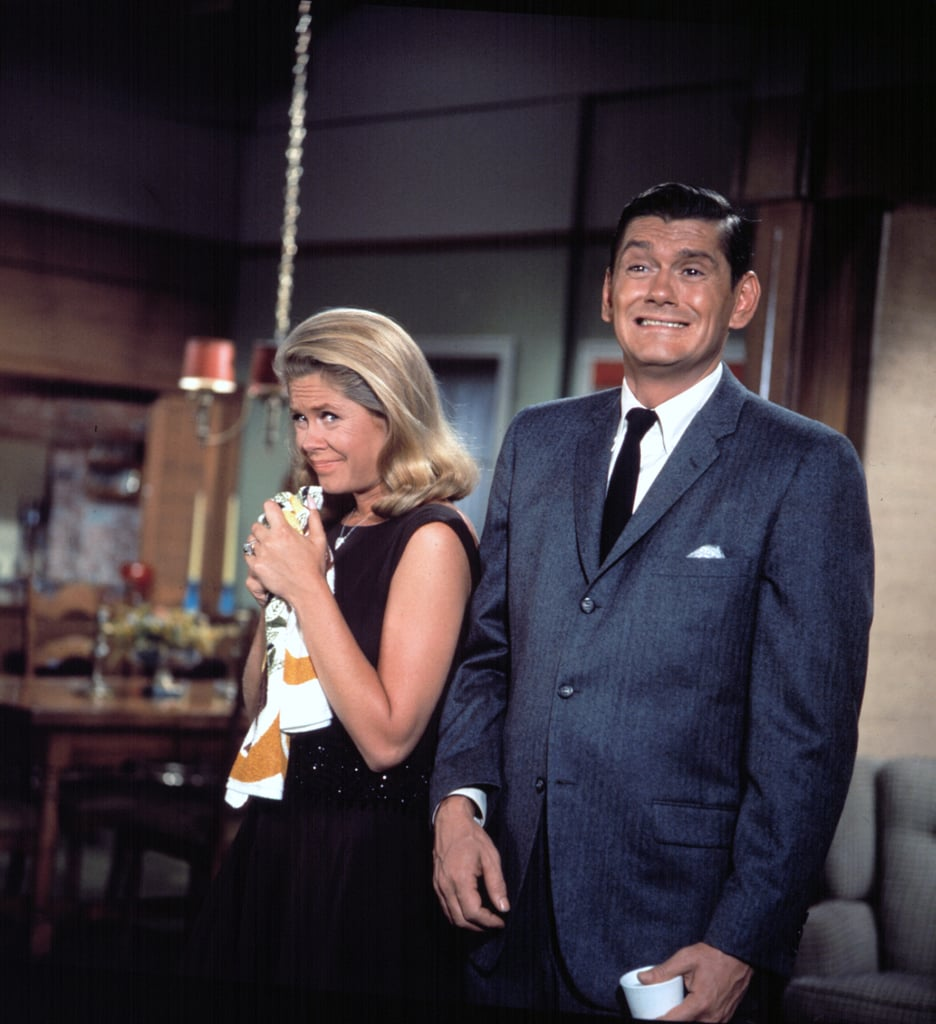 Dick York as Darrin Stephens on Bewitched