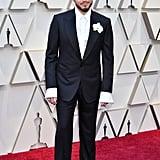 Adam Lambert at the 2019 Oscars