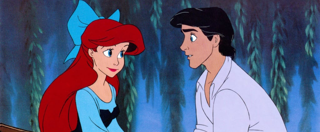If You've Ever Wanted to Go on a Double Date With Disney Couples, Now's Your Chance