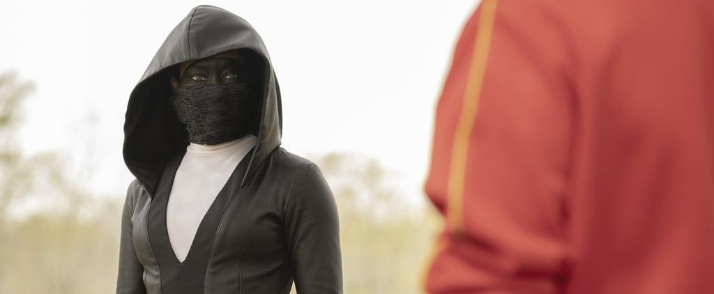 HBO Watchmen Probably Won't Get a Second Season