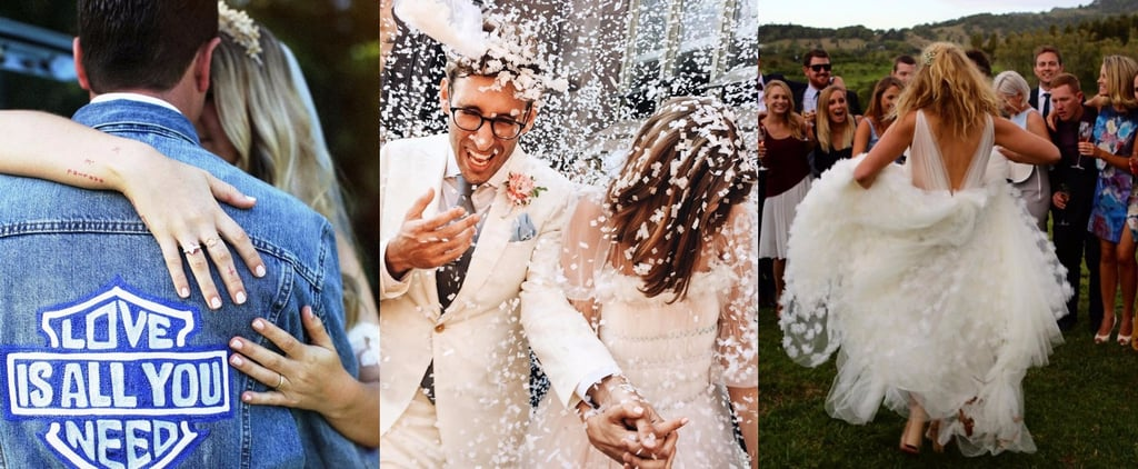 Cool Wedding Photo Ideas
