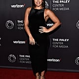 October at The Paley Center's Tribute to Hispanic Achievements in Television in Los Angeles