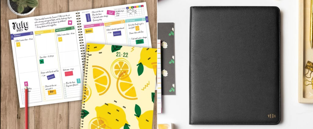 Cute Academic Planners at Target