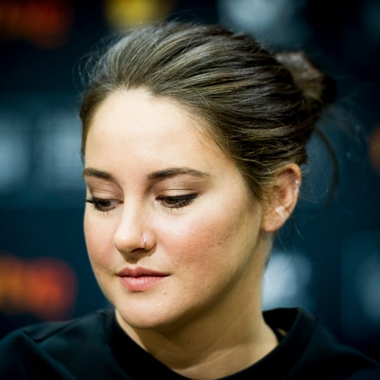 Shailene Woodley's Arrest For Dakota Access Pipeline