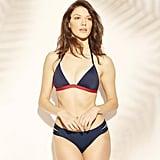 Kona Sol Triangle Bikini Top and Bottoms