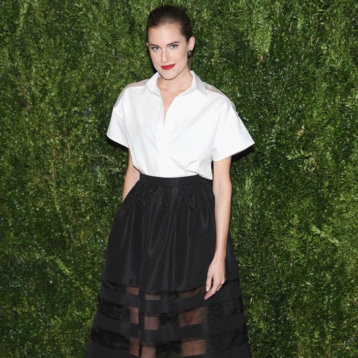 This Is Why We Know Allison Williams Will Bring Her A-Game to Peter Pan