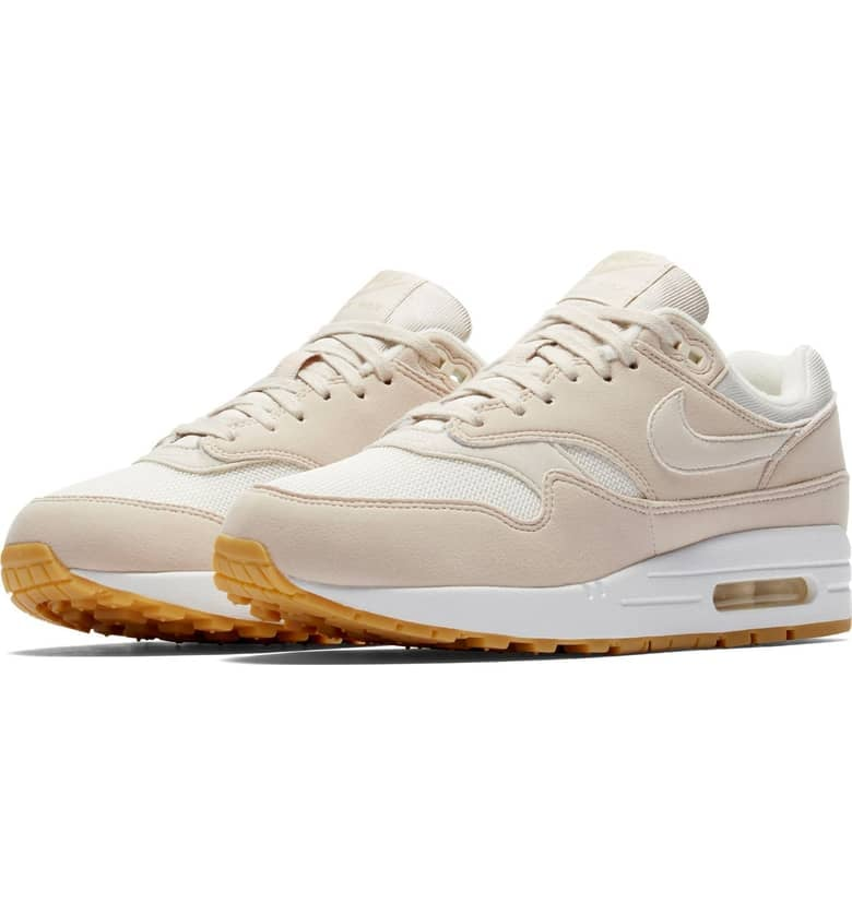 eb2765269c Nike Air Max 1 Sneaker | Best Sneakers For Women on Sale 2019 ...