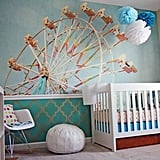 Ferris Wheel Mural ($179 and up)