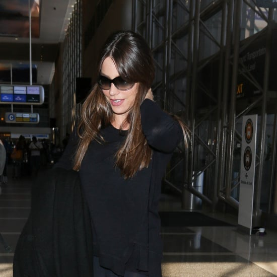Sofia Vergara's Favorite Leggings