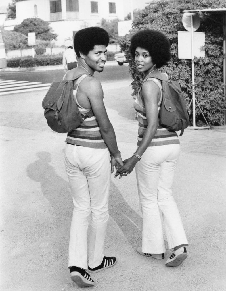 Images Of Lola Falana Awesome feliciano tavares and lola falana | old hollywood couples