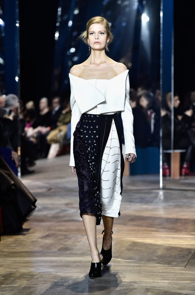 Dior Couture Spring 2016 Collection