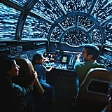 More to Know About Millennium Falcon: Smugglers Run
