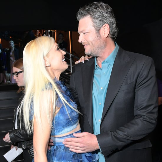 Are Gwen Stefani and Blake Shelton Engaged?